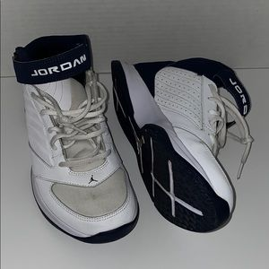 Size 10 Jordan's Men